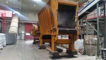 2006 CBI CBI 6800S wood chipper