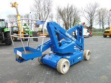 2002 GENIE Upright AB38 articul