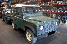Used 1996 LAND ROVER