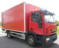 Used 2010 IVECO Euro