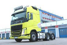 2014 VOLVO FH 500 tractor unit