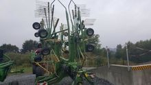 Used 2012 KRONE Swar