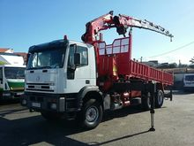 Used 2003 IVECO MP26