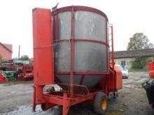 2000 PEDROTTI S12 mobile grain