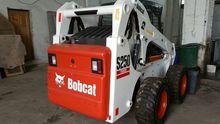 Used 2008 BOBCAT S25