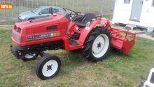 MITSUBISHI MT18 mini tractor
