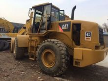 2016 CATERPILLAR 950H wheel loa