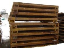 Used KS100 formwork
