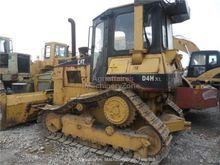 2000 CATERPILLAR D4H bulldozer