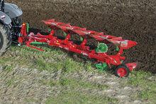 UNIA IBIS XM reversible plough