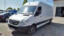 2008 MERCEDES-BENZ SPRINTER 313