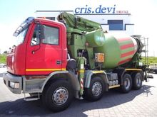 Used 2006 IVECO ASTR