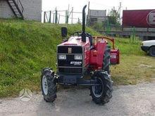2013 SHIBAURA D-23, tractors wh
