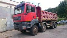 Used 2005 MAN TGA 41