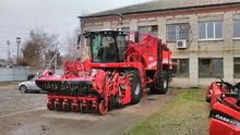 Used 2012 GRIMME REX