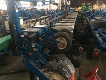 2008 KINZE 3600 interplant pneu