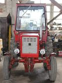 T25 wheel tractor