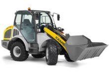 KRAMER 8095 wheel loader