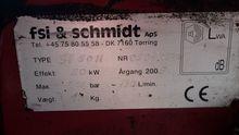 STOBBENFREES CW2/3 trencher