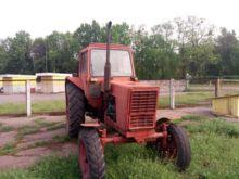 Used 1997 MTZ 80 whe