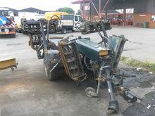 HAYTER TM749 lawn tractor by au