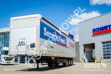 Used 2012 SCHMITZ Sc