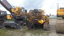 1996 KLEMM KR806-3 drilling rig