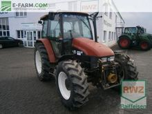 1996 HOLLAND L85 wheel tractor