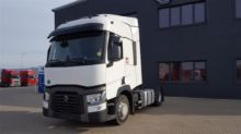 2014 RENAULT T460 tractor unit