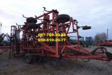 Kultivator pricepnoy Agroland K