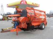 KUHN AUDUREAU, NR A 1412311 fee
