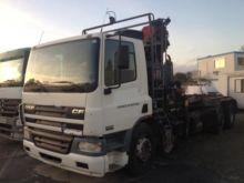 Used 2003 DAF 75.310