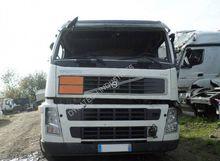 Used 2010 Damaged VO