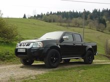 Used 2005 NISSAN Pic