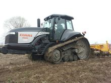 2002 CLAAS CLAAS Challenger 55
