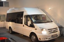 Used FORD TRANSIT **