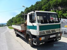 Used 1992 STEYR 11 S
