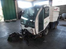 Used 2005 BUCHER roa