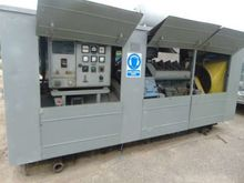 Used Generators 160