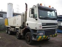 2003 DAF 85.310 dump truck