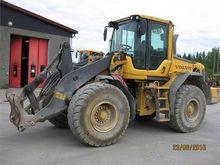 2007 VOLVO L90F wheel loader