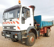 Used 1996 IVECO 190