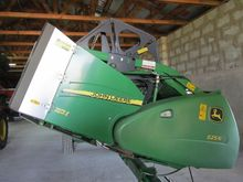 2009 ZURN JD 600 rape cutter