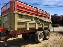 2000 LeBoulch GOLD 12000 tracto