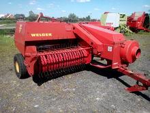 Used WELGER AP-61 sq