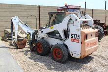 Used 2007 BOBCAT S17