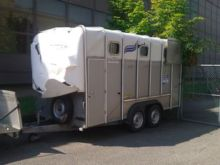 Used IFOR WILLIAMS h