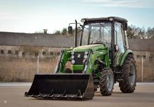 2016 CHERY RK-504, tractors whe