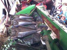 CAPELLO TS5 maize header