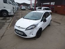 Used FORD FIESTA ECO